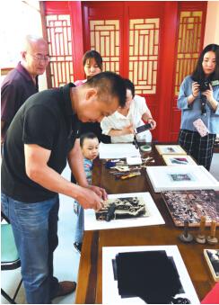 省文化遗产保护中心推出公开课