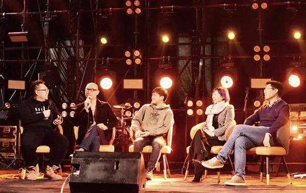 東北音樂產業發展論壇12月31日在沈舉行